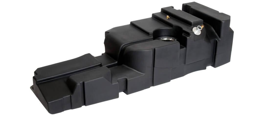 ARB 4×4 Accessories | ARB Frontier Long Range Fuel Tank ...
