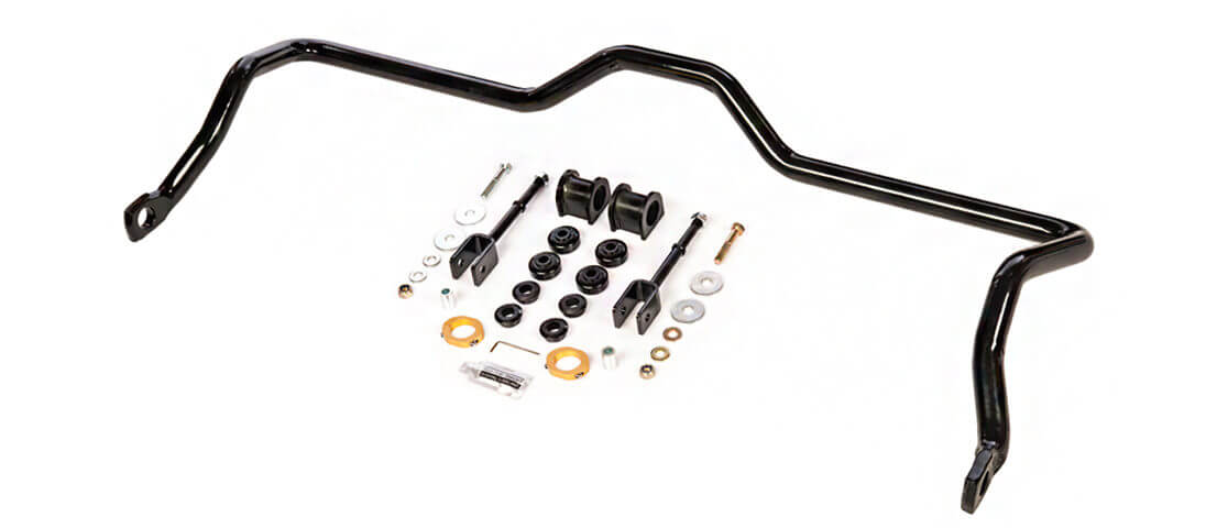 Upgraded Sway Bar for 200 Series