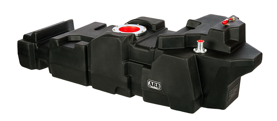ARB 4×4 Accessories | ARB Frontier Tank arrives for NP300 ...