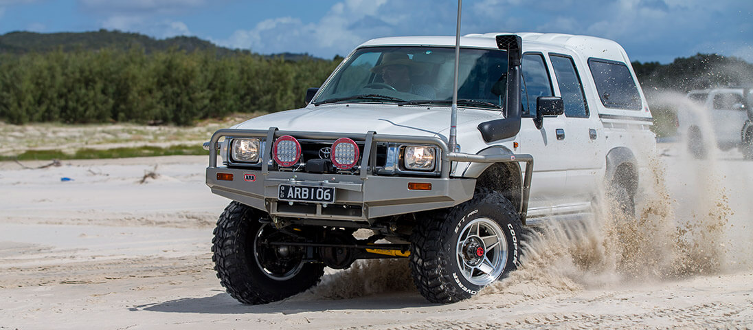 Arb 4 215 4 Accessories Our 1994 Toyota Hilux Is Simpson