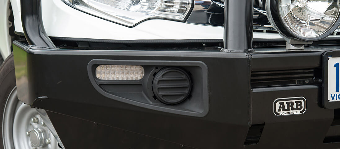Arb 4 215 4 Accessories The New Triton Goes Commercial Arb