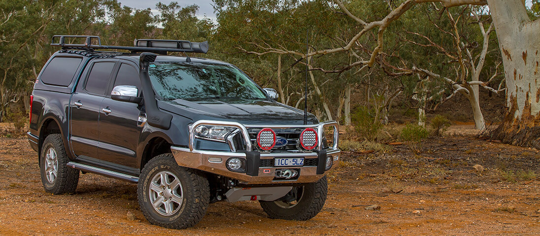 Arb 4 215 4 Accessories Ford Ranger Pxii Goes Alloy Arb