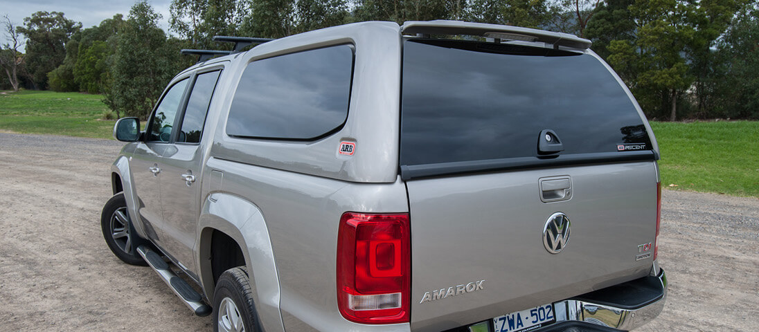 Arb 4 215 4 Accessories Ascent Canopy Revealed For Amarok