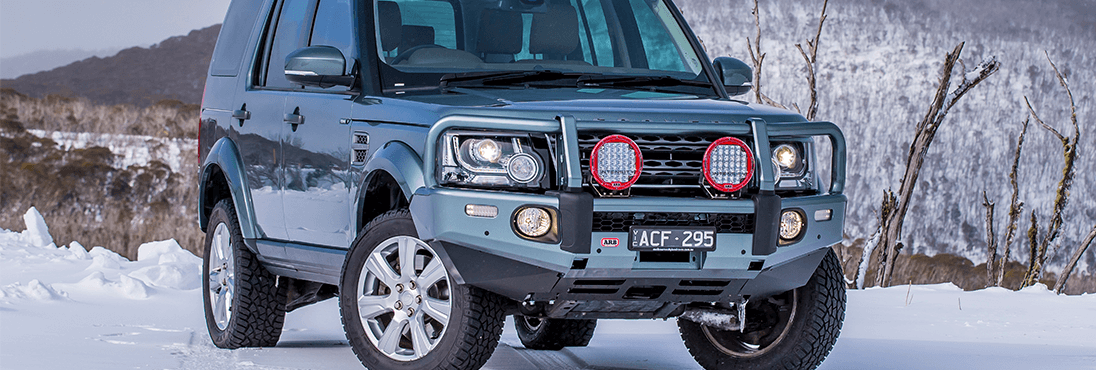 Arb 4 215 4 Accessories Land Rover Discovery 4 2014