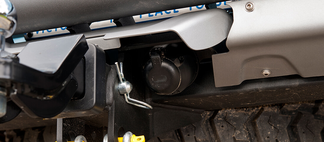 Arb 4 215 4 Accessories Tow Bars Rear Protection Amp Wheel