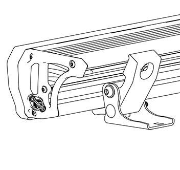 Pedestal Mounting Kit