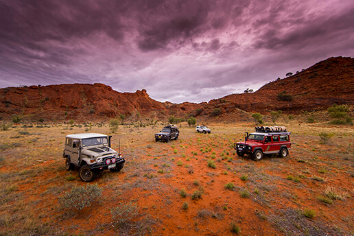 ARB's Off Road Icons Trip: A Journey of 4×4 Celebration