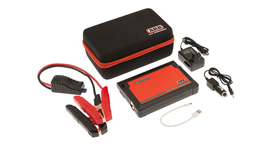 Arb 4 215 4 Accessories Auxiliary Battery Kits Batteries