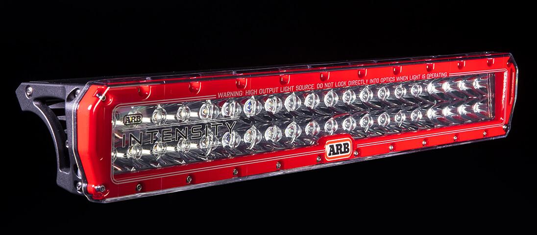 Arb 4 215 4 Accessories New Intensity Light Bar Arb 4x4