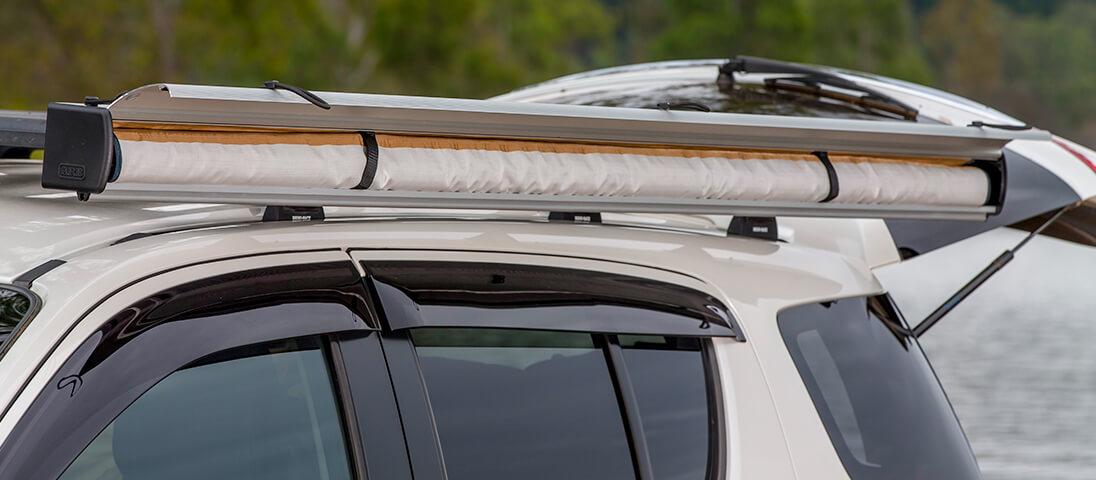 Arb 4 215 4 Accessories Aluminium Encased Awning Arb 4x4