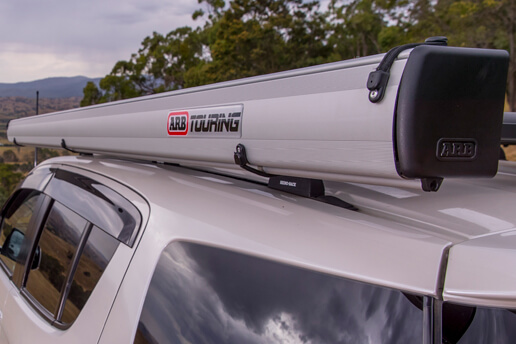 ARB'S New Aluminium Encased Awning Has You Covered