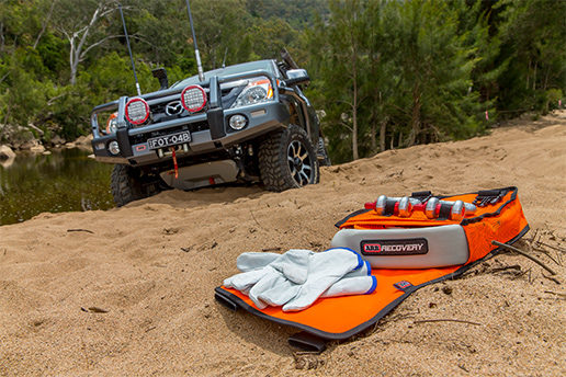 ARB's Accessory Range Keeps On Growing
