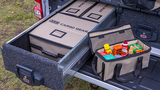 Arb 4 215 4 Accessories Cargo Bags Amp Organisers Arb 4x4