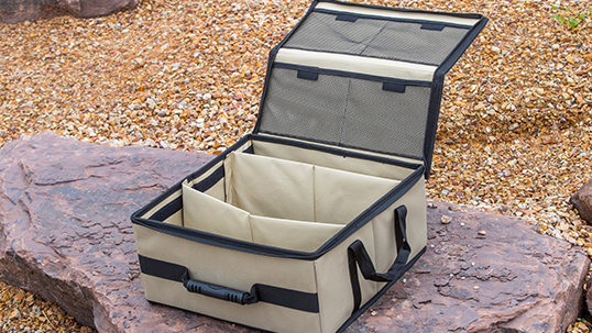 Cargo Bags Amp Organisers Arb 4x4 Accessories