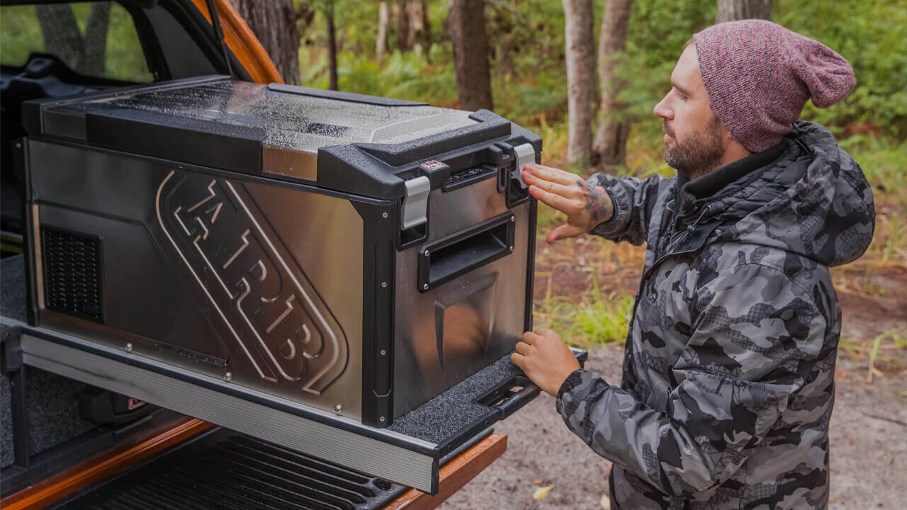 ARB 4×4 Accessories | Drawers & Cargo Solutions - ARB 4x4