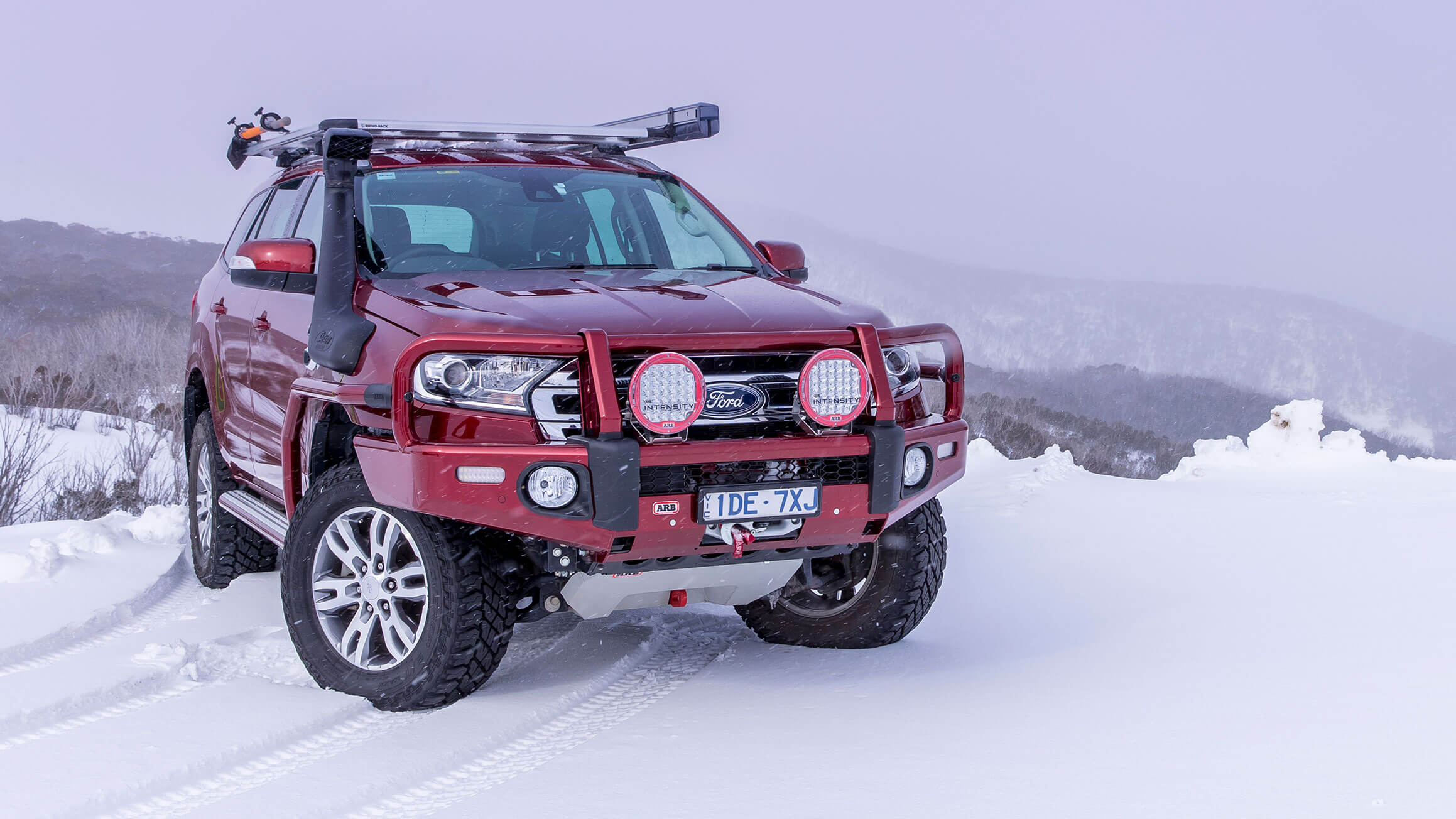 ARB 4×4 Accessories | Bull Bars & Protection Equipment - ARB