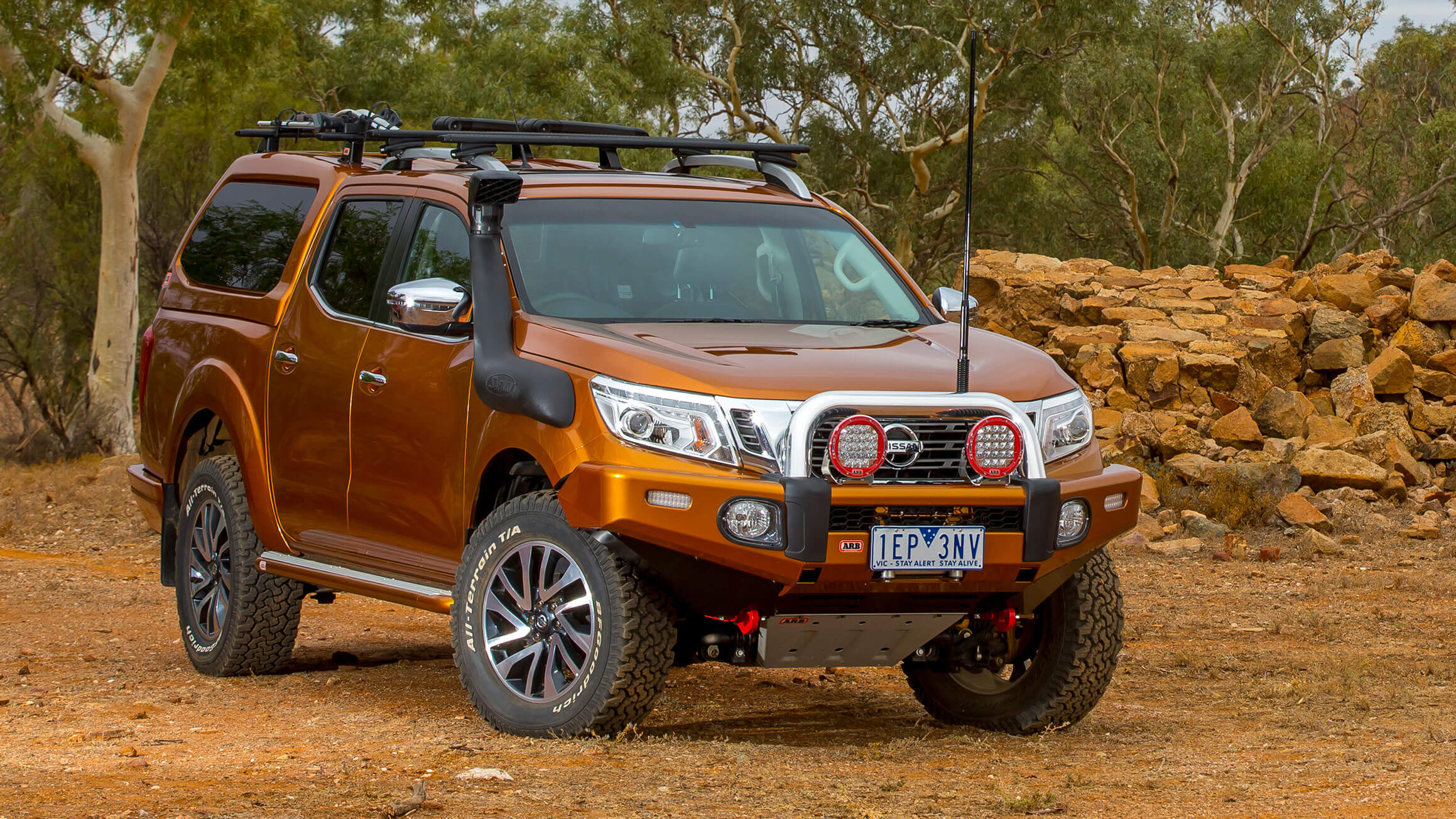 2016 Ford Ranger >> ARB 4×4 Accessories | Bull Bars & Protection Equipment - ARB 4x4 Accessories