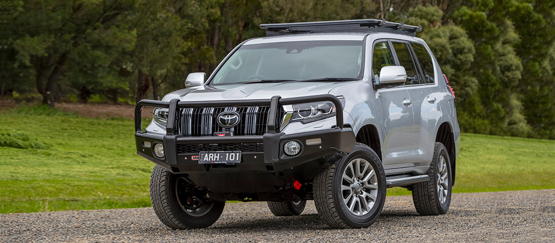Arb 4 215 4 Accessories Bull Bars Arb 4x4 Accessories