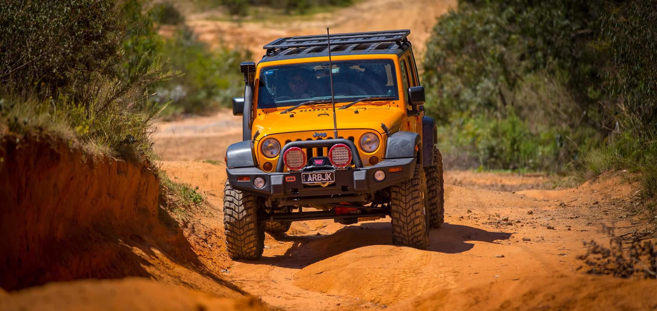 Jeep Wrangler Jk 2007 2018 Arb 4x4 Accessories