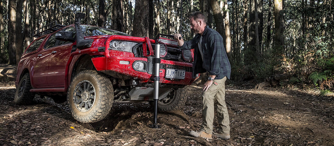 ARB launches latest recovery accessory: Meet Jack