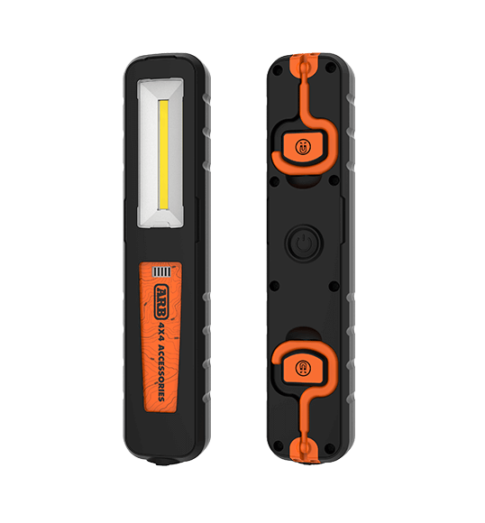 ARB RECHARGEABLE ADVENTURE LIGHT 600