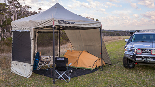Arb 4 215 4 Accessories Camping Amp Touring Accessories