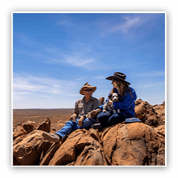 Understanding<br> Outback Travel