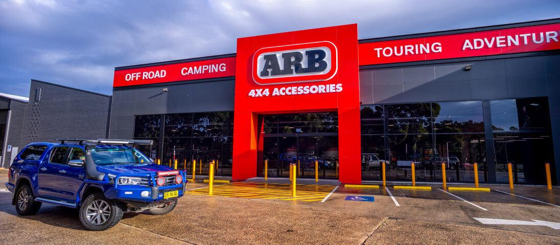 ARB Wollongong