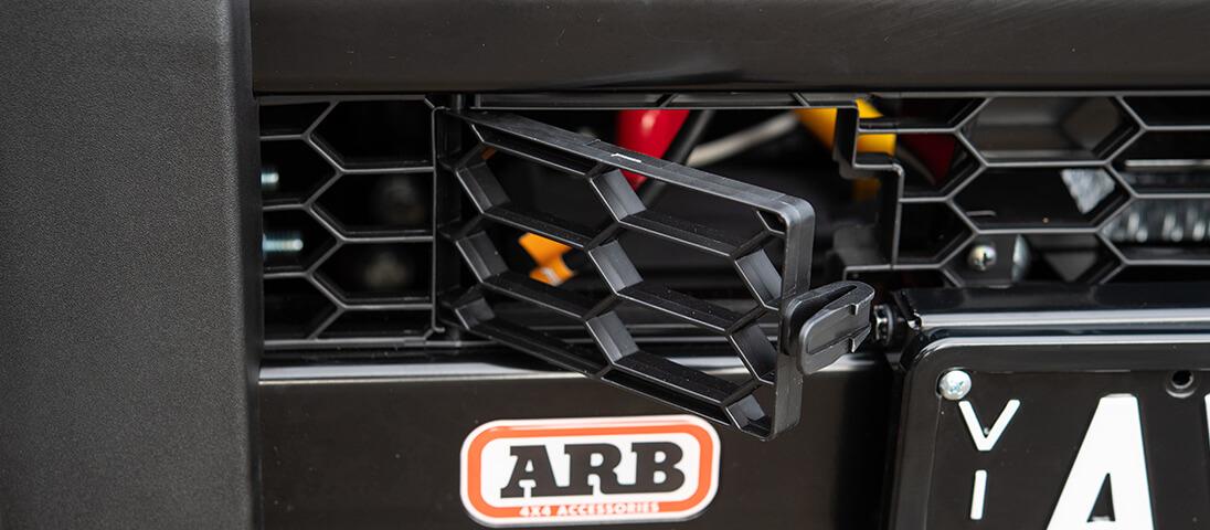 ARB 4×4 Accessories | Bull Bars - ARB 4x4 Accessories
