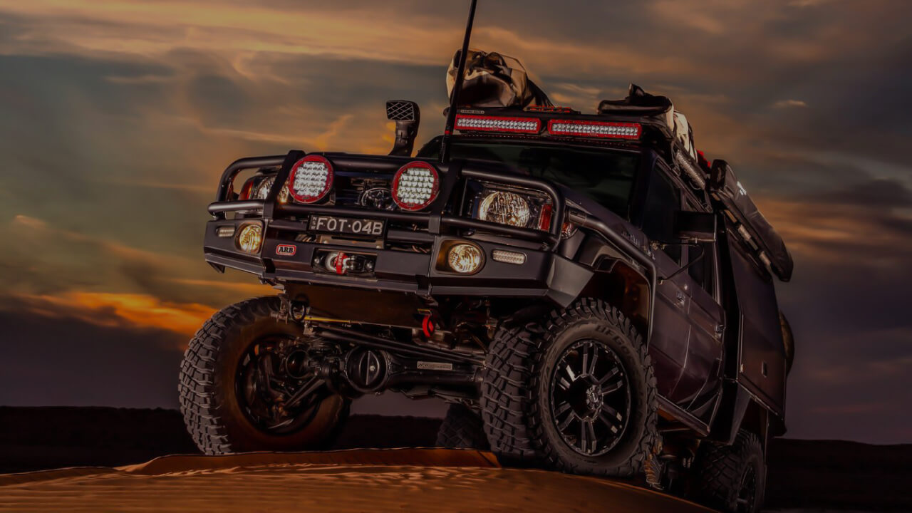 Arb 44 Accessories Dual Battery And Solar Systems 4x4 Land Rover Discovery 2 Central Locking Wiring Diagram Culture