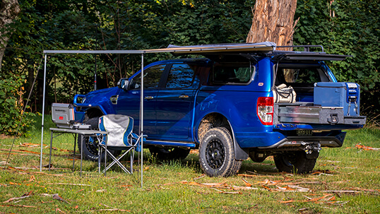 ARB 4×4 Accessories | Awnings & Accessories - ARB 4x4