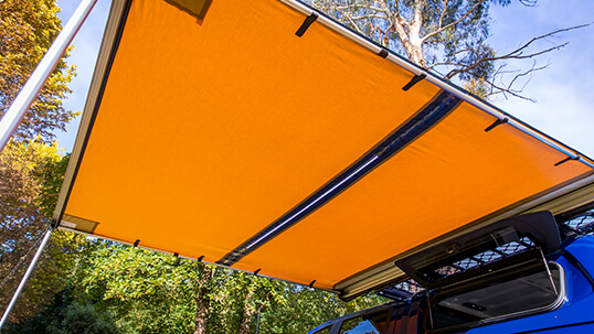 ARB 4×4 Accessories | Awnings & Accessories - ARB 4x4 ...