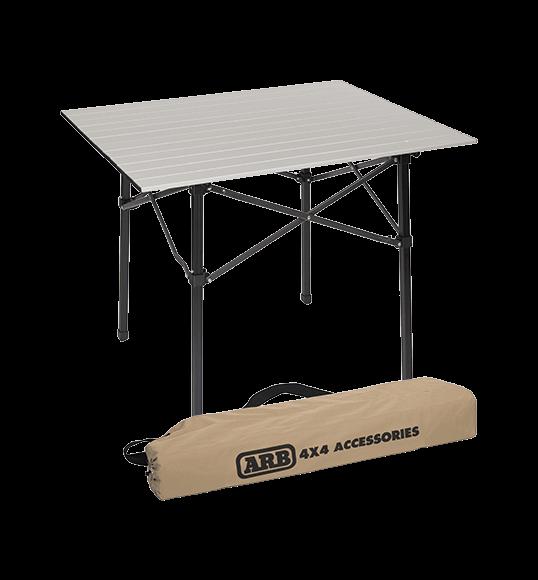 ARB Aluminium Compact Camp Table