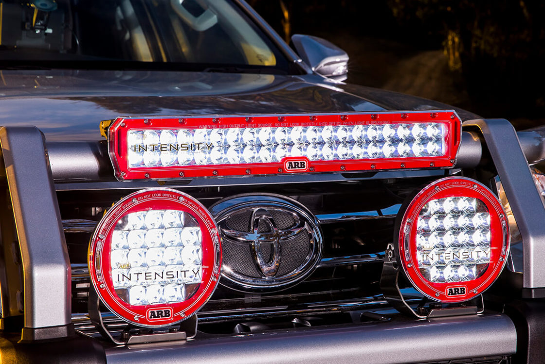 4WD Gear