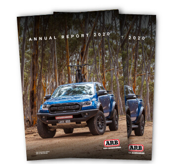 2020 ARB Annual Report