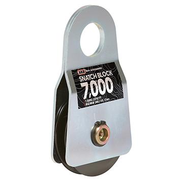 SNATCH BLOCK 7000