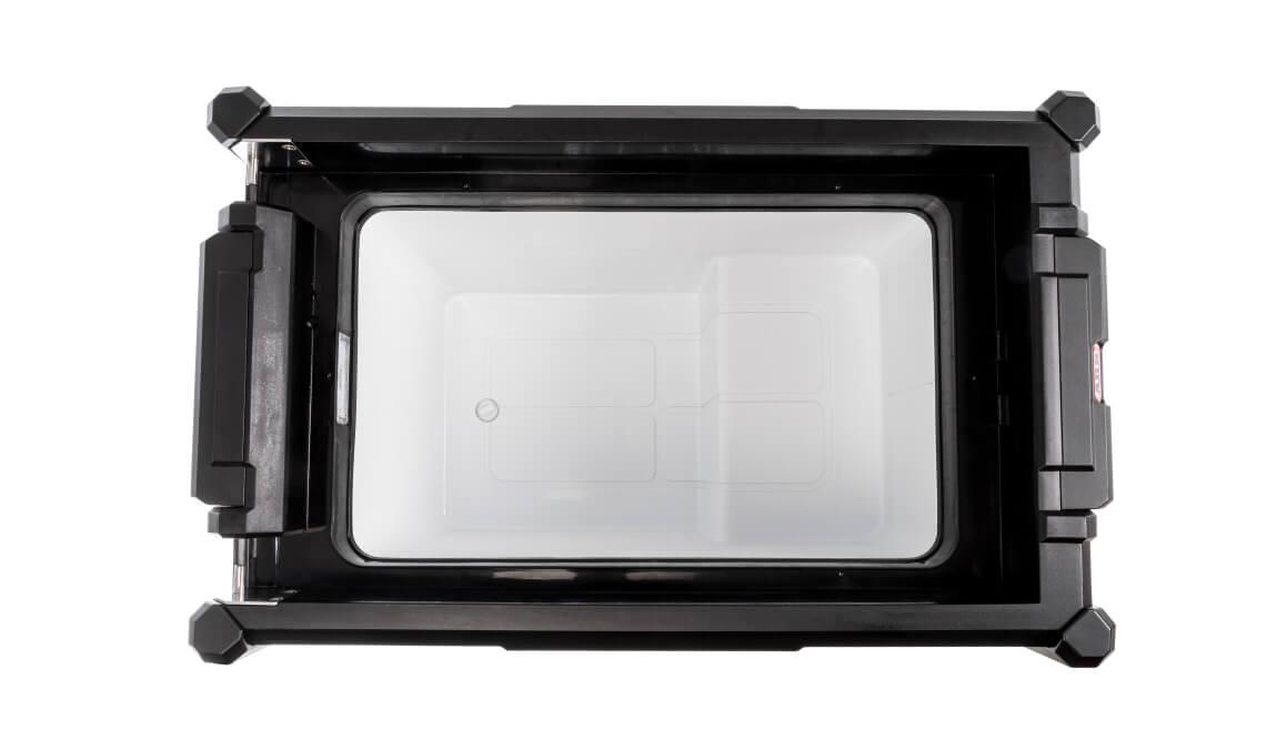 ARB Zero 44L portable fridge freezer