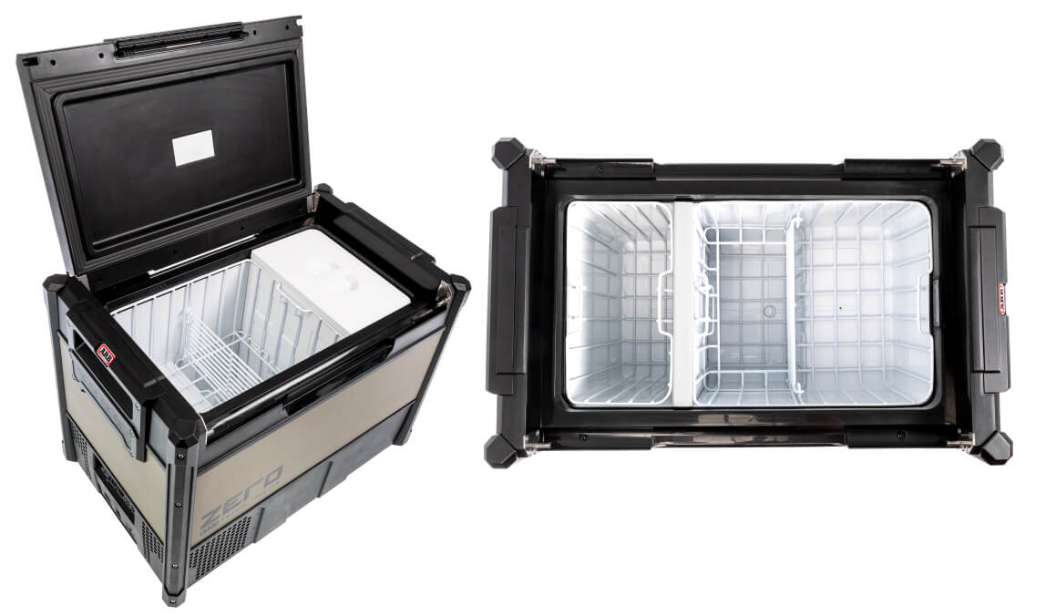 ARB Zero Portable Fridge Freezer 69L