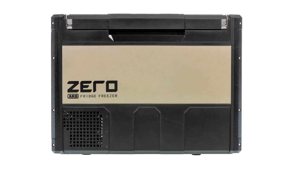 ARB Zero 96L Portable Dual-Zone Fridge Freezer