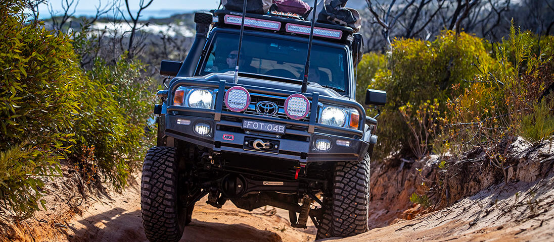 ARB releases replacement rear Air Locker for 70 Series