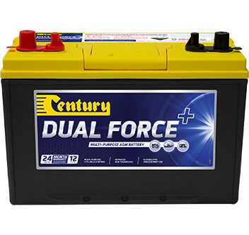 Dual Force+