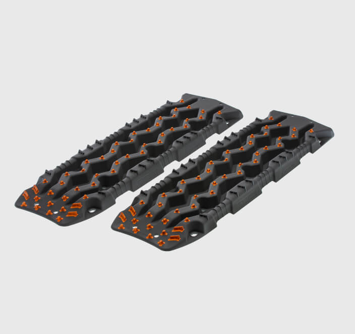 ARB TRED Pro Recovery Boards