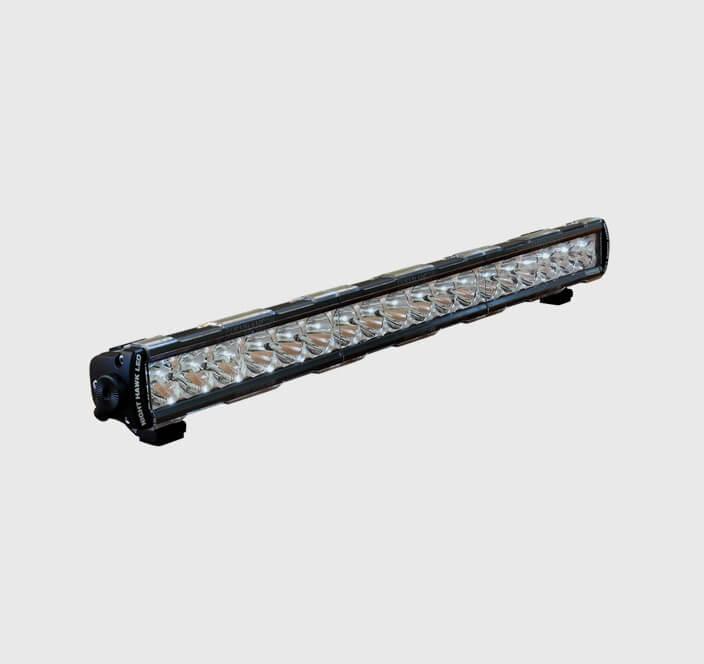 Bushranger Light Bars