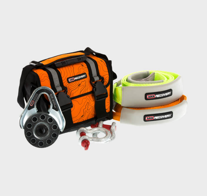 ARB Recovery Essentials Kit