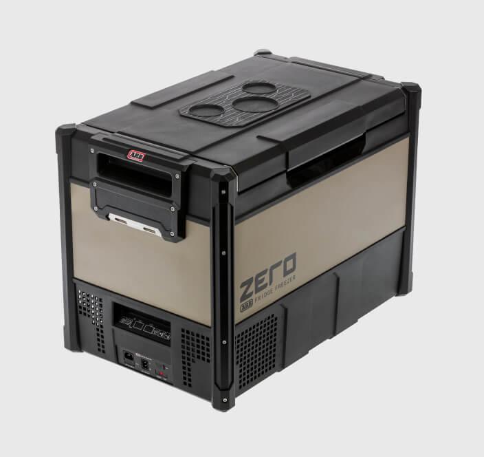 ARB ZERO Fridge Freezer 69L Dual Zone