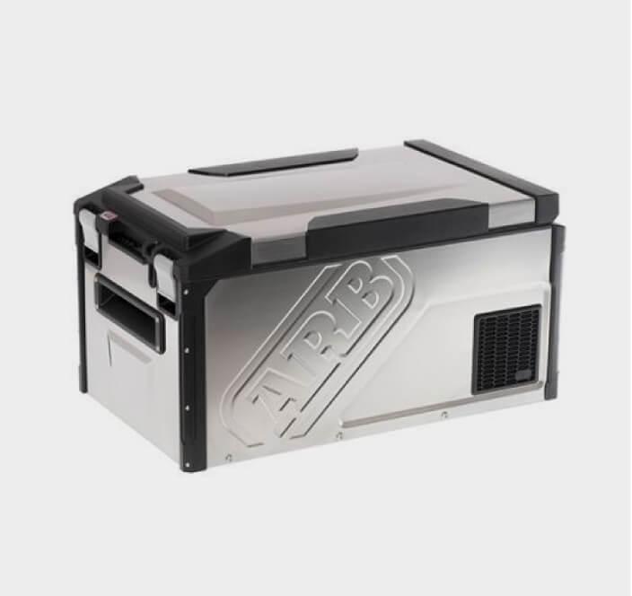ARB Elements Fridge Freezer 60L