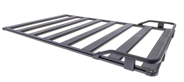 ARB BASE Rack Guard Rail Systems - 1/4 Rails
