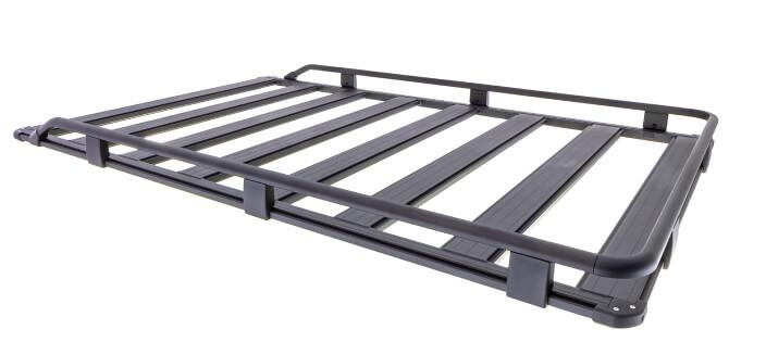 ARB BASE Rack Guard Rail Systems - 3/4 Rails