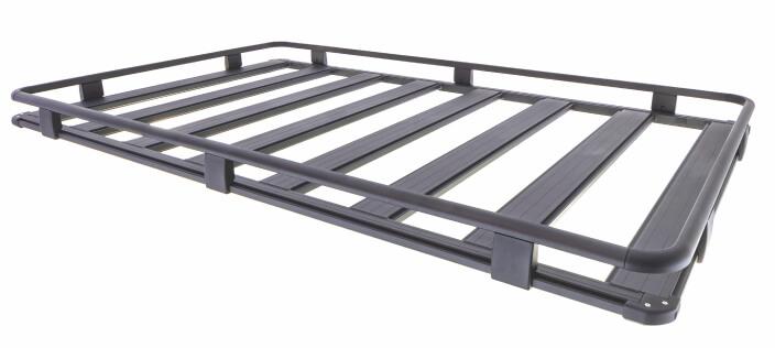 ARB BASE Rack Guard Rail Systems - Full Rails