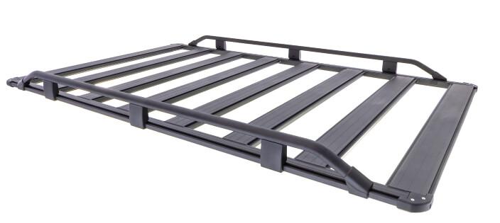 ARB BASE Rack Guard Rail Systems - Trade Rails